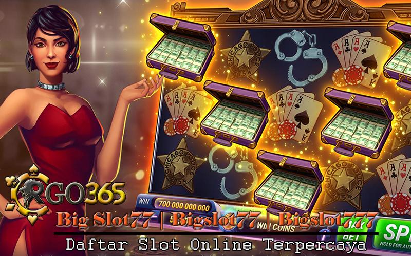 Big Slot77