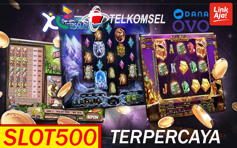 Slot500